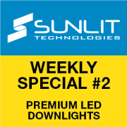 Sunlit Featured image Weekly Specials